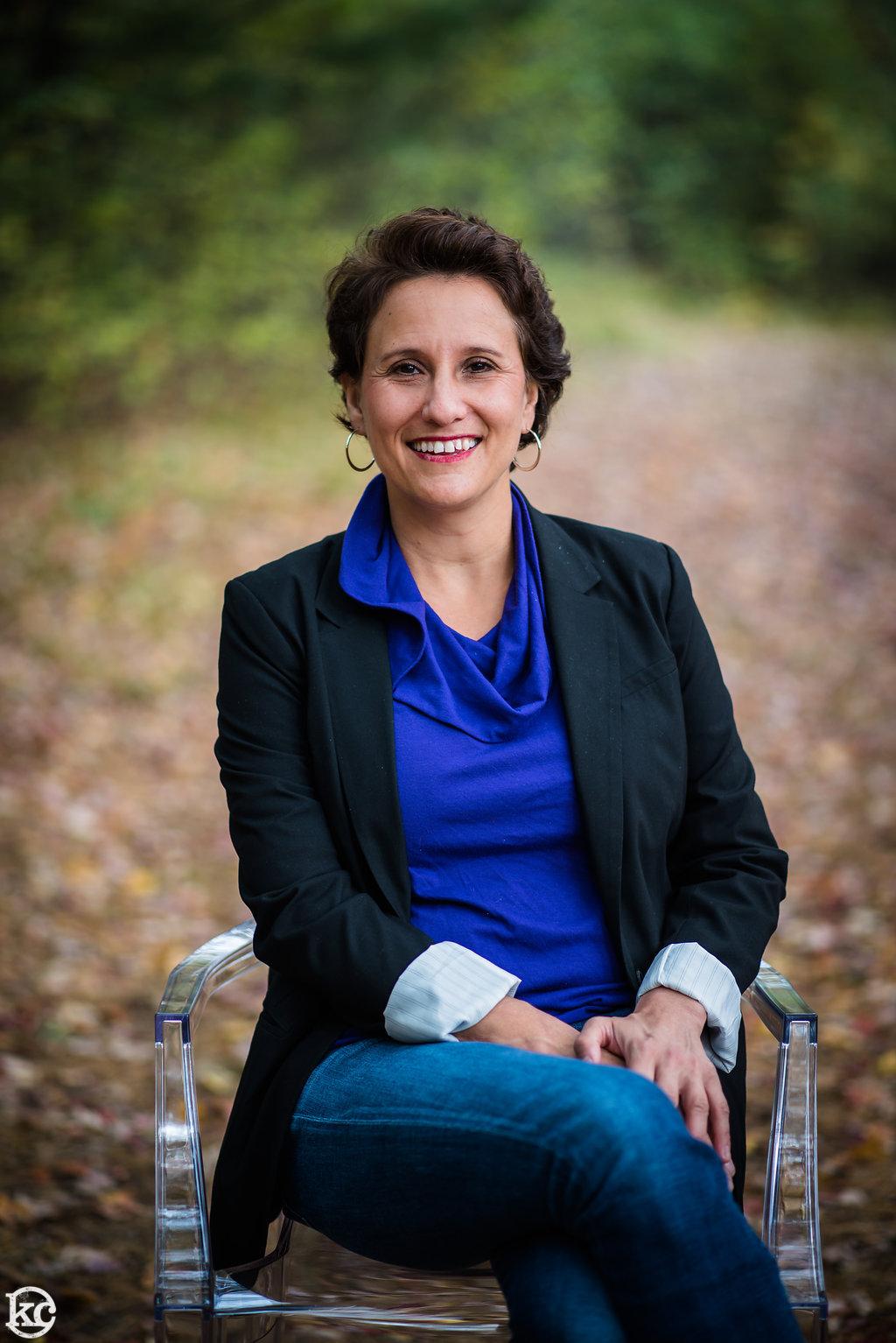 Ariela Alpert, LCSW